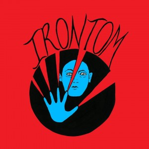 Irontom logo