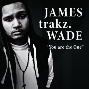 James Trackz Album Cover