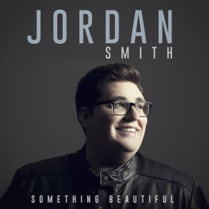 Jordan Smith Something Beautiful Album Art