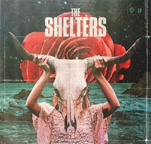 The Shelters album