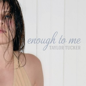 Enough To Me Cover Photo