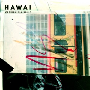Hawai EP cover hi-res