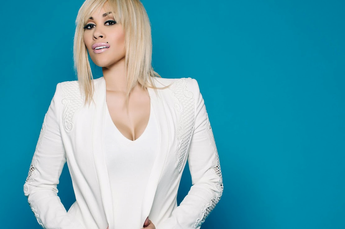 An Interview With R&B Singer, KEKE WYATT On Her Newest Music