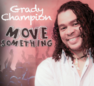 GC Move Something Blank Cover Art
