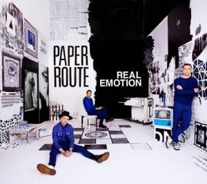 paper route1