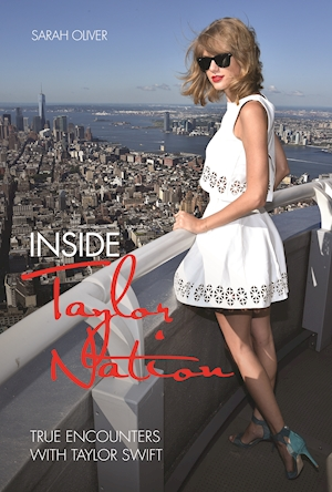 An Interview With Publishing Company Lesser Gods On Their Latest Books On Taylor Swift And Zayn Malik All Access Music