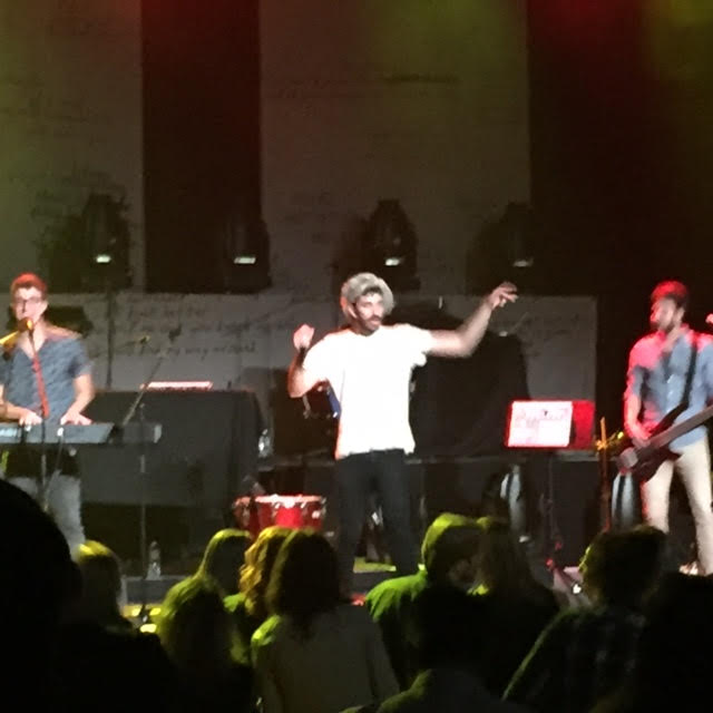 INGRID MICHAELSON'S Hell No Tour Comes To Downtown LA's ACE