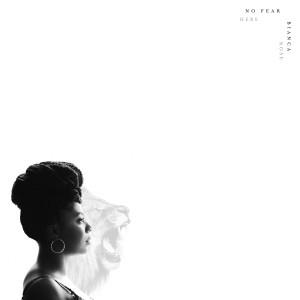 NO FEAR HERE Album Cover