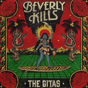 Beverly Kills - Album art