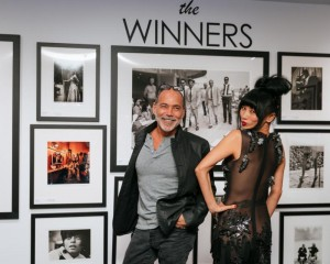 timothy white and bai ling