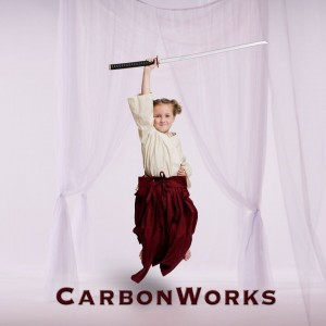 CARBON WORKS3