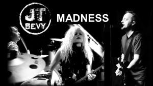 JT Bevy Madness trio