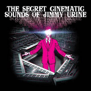 Secret Cinematic Sounds album cover
