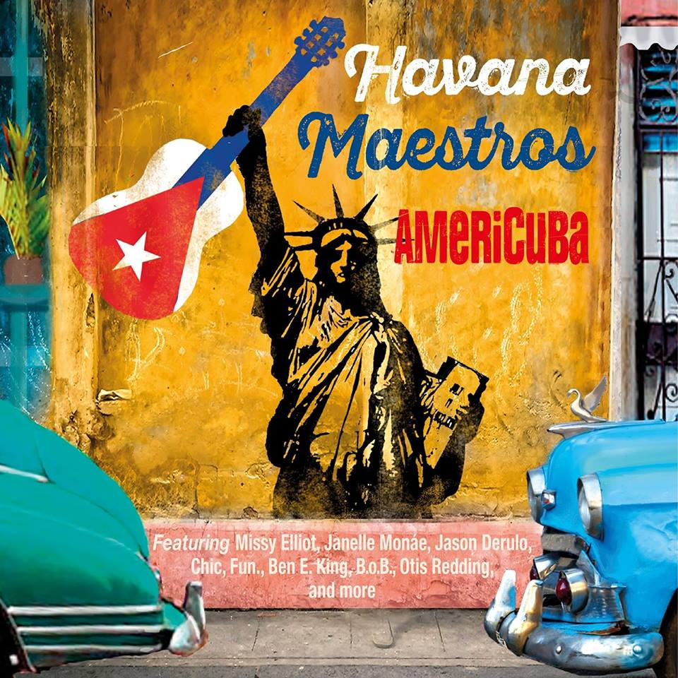 The Havana Maestros Play Songs Off Their Forthcoming Album at ...