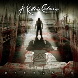 AKC - Unbroken Album Cover - 1600 x 1600