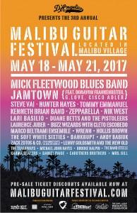 Malibu Guitar Festival 2017 WEB