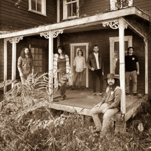 Thomas Wynn and The Believers - 04 - by Jim Arbogast