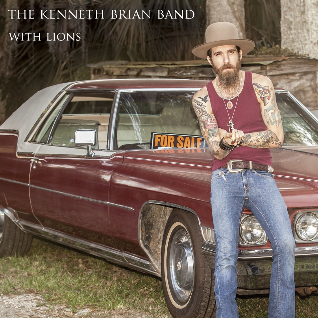 REBELS WITHOUT A PAUSE: THE KENNETH BRIAN BAND RULES MUSIC KINGDOM