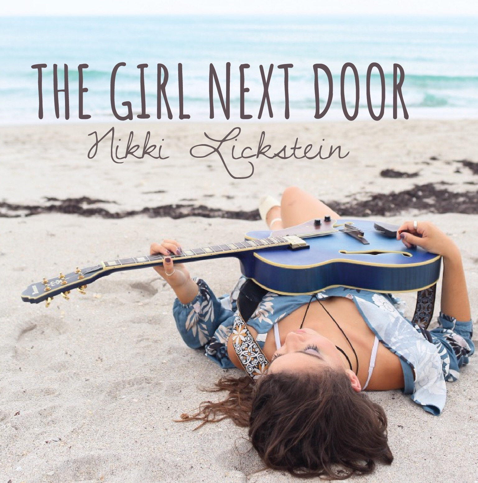 Next Door Nikki an interview with the florida-based rising singer-songwriter
