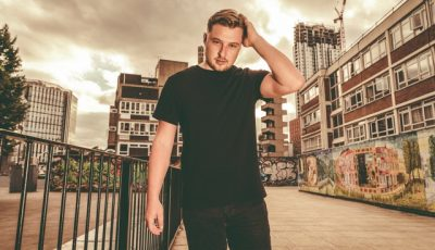 Q&A with English DJ + Producer – BURNS | All Access Music